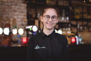 Café de Hollande - Gitte